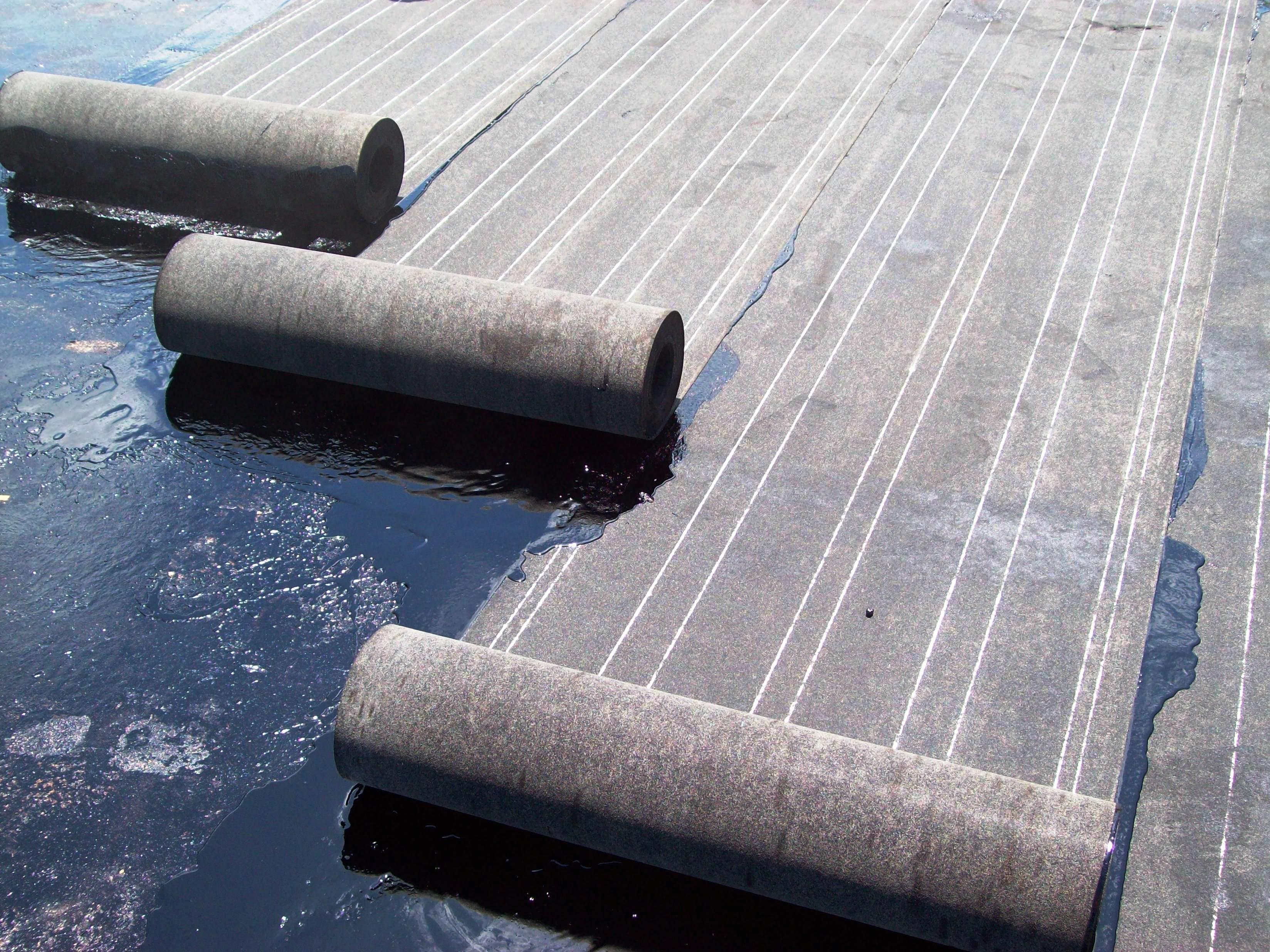 бикрост для гидроизоляции фундамента